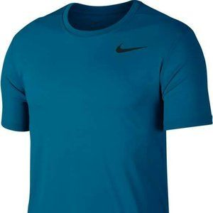 Nike Breathe Training Dri-FIT Shirt Top Size XXL